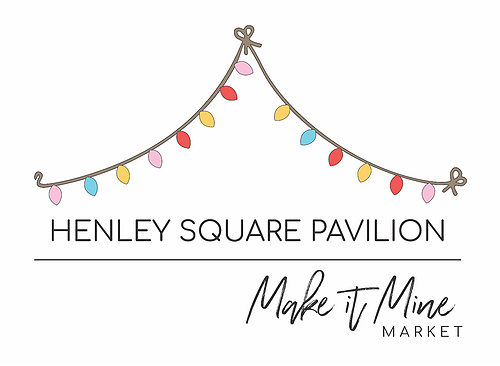 29/11 Henley Square Market – Make it Mine DATE CHANGED