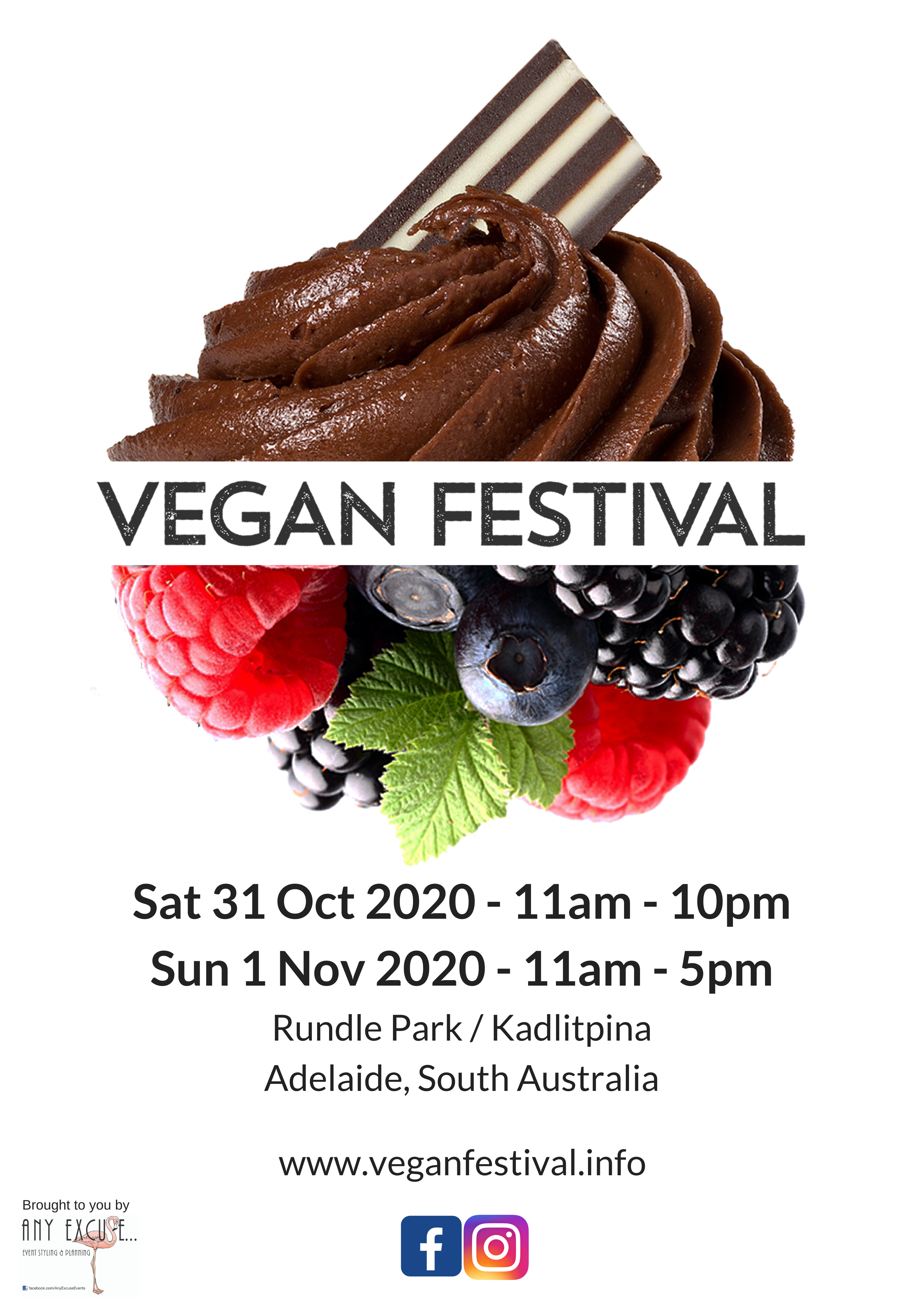 01/11 Vegan Festival Adelaide